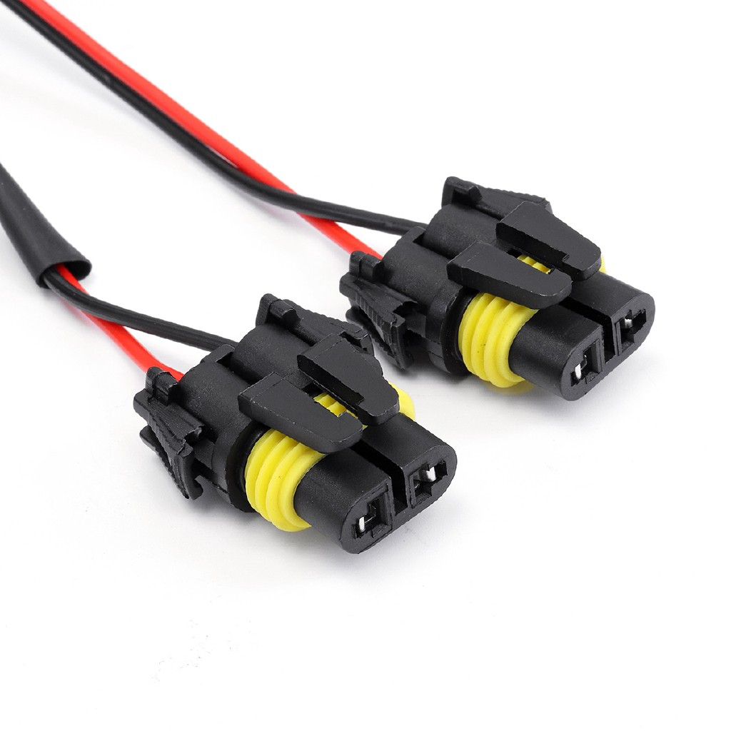 For Toyota Tacoma 12-15 Bumper Clear Fog Light Black Cover Wiring Switch Harness