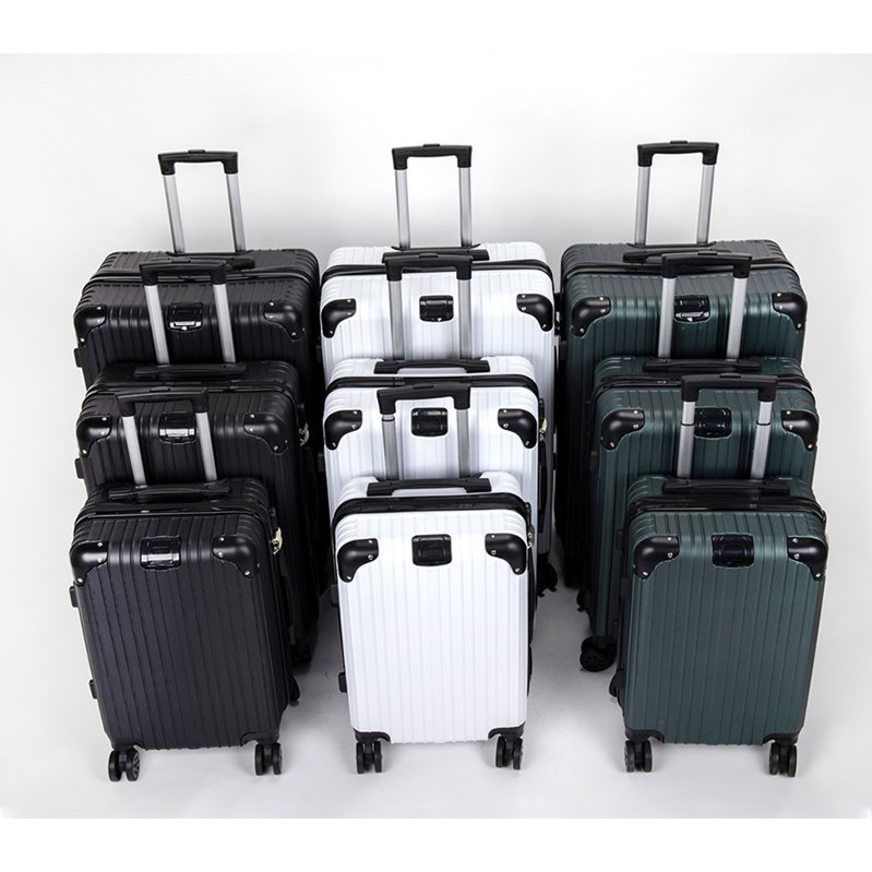 กระเป๋าเดินทาง ล้อลาก ABS  กระเป๋าลาก กระเป๋าเดินทางล้อลาก แข็งแรง น้ำหนักเบา กันน้ำ
