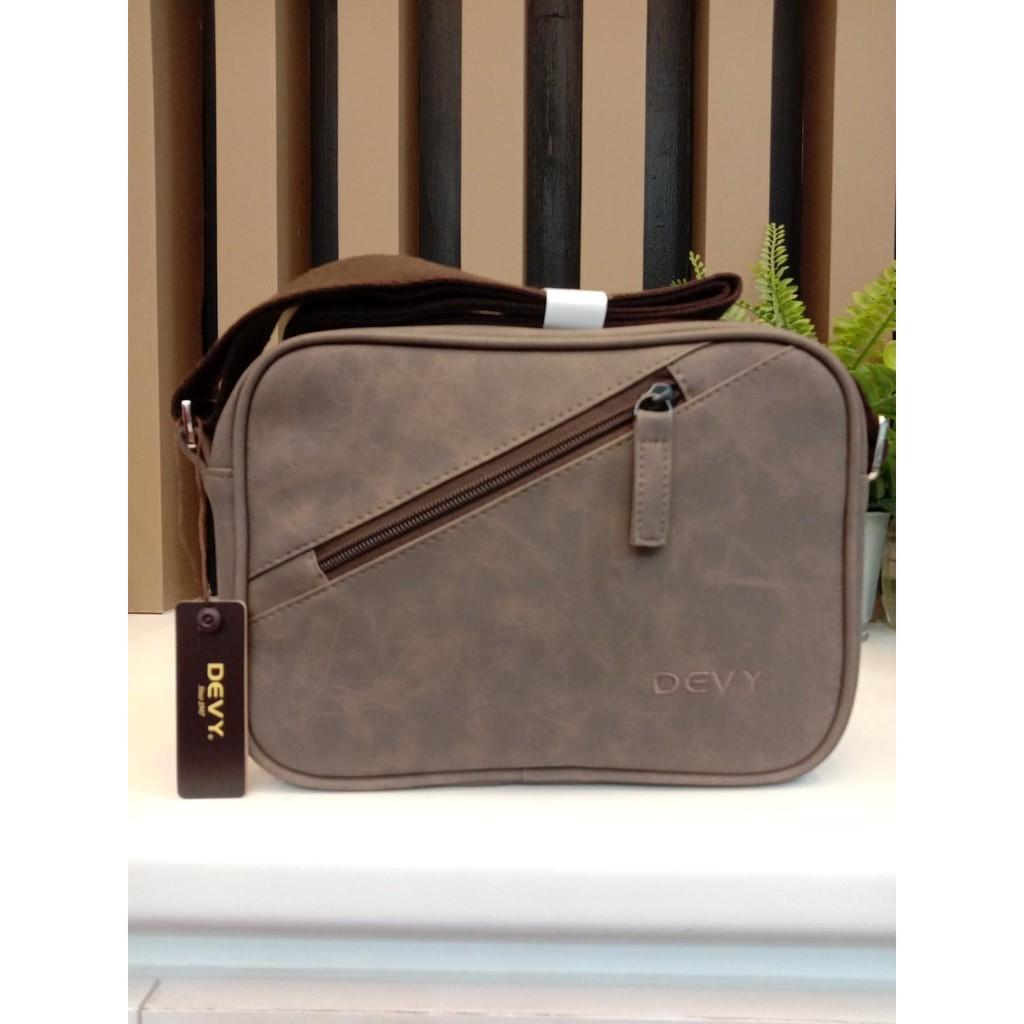 กระเป๋าสะพายข้าง Devy รุ่น 2234-1