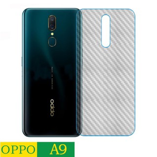 Review ฟิล์มกันรอยหลัง OPPO A9 A5 (2020) A9 2020 Screen Protector ฟิล์ม