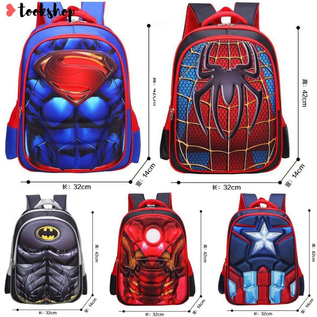 K /& M Bag for Spider