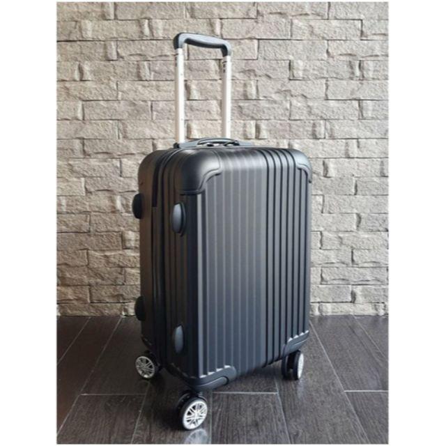 กระเป๋าเดินทาง ล้อลาก กระเป๋าลาก ขนาด 20 นิ้ว