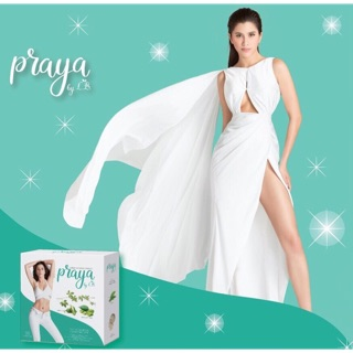 Review of Praya By LB