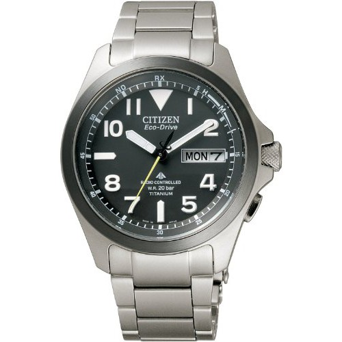 CITIZEN PROMASTER Promaster Eco-drive Land series PMD56-2952