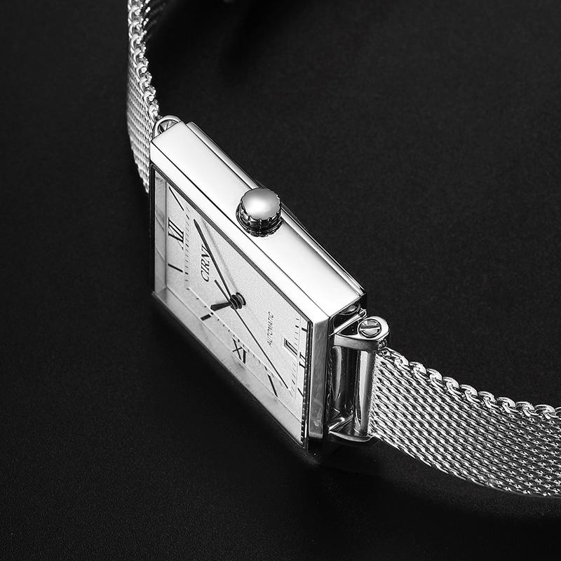 ❦❦สายนาฬิกา applewatchสายนาฬิกา gshockสายนาฬิกา smartwatchSianiนาฬิกาผู้ชายนาฬิกาจักรกลอัตโนมัติกันน้ำเข็มขัดเหล็กแฟชั่น