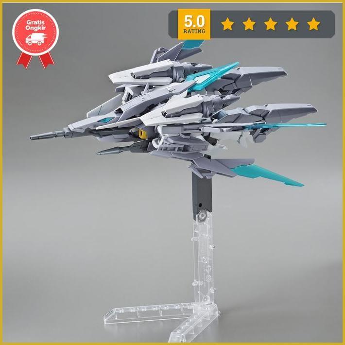 Hg Gundam Age Ii Magnum Sv Ver / Hgbd Age Ii ของเล่นสําหรับเด็ก