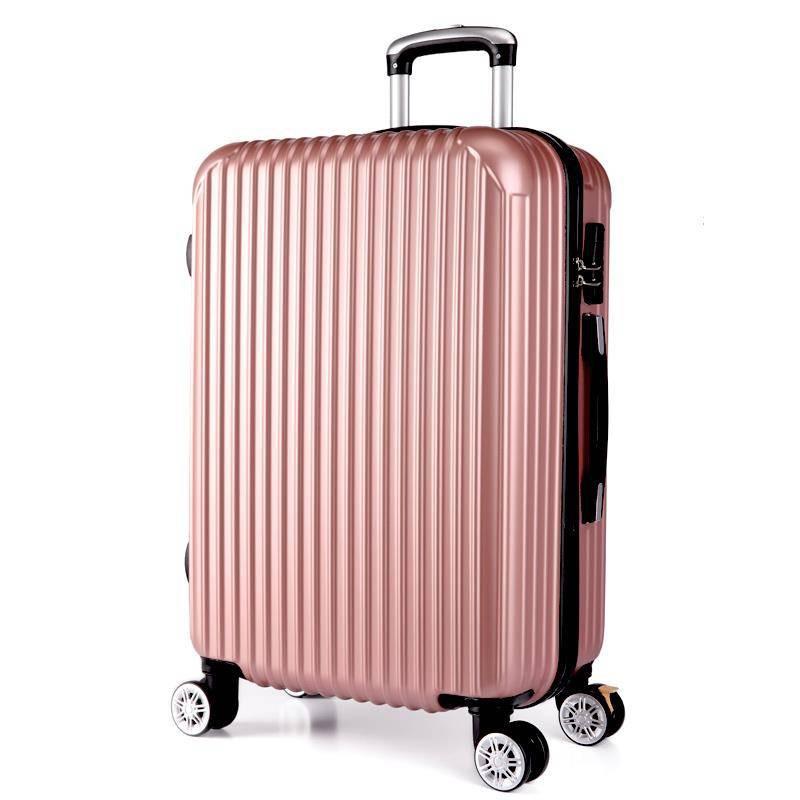 กระเป๋าเดินทางแบบมีล้อเลื่อนขนาด 24 นิ้ว 20 นิ้ว 26 นิ้ว
