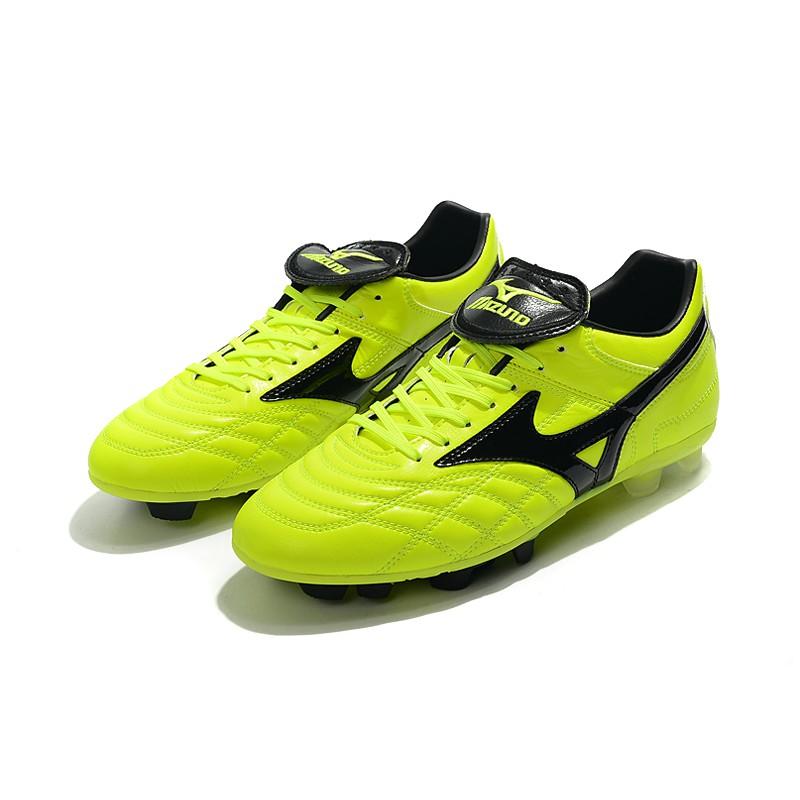 Running Shoes_Mizuno Morelia II Made in Japan FG39-45
