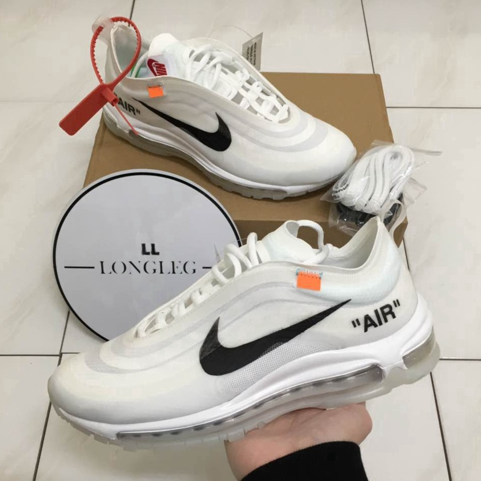 5775462248f710 Hot Sale Off-White x Nike Air Max Plus TN Ultra TN Running Shoes Yellow  White