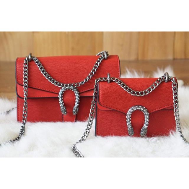 Gucci Dionysus GG supreme shoulder bag 01(รับโคดส่วนลด 100 ฿)