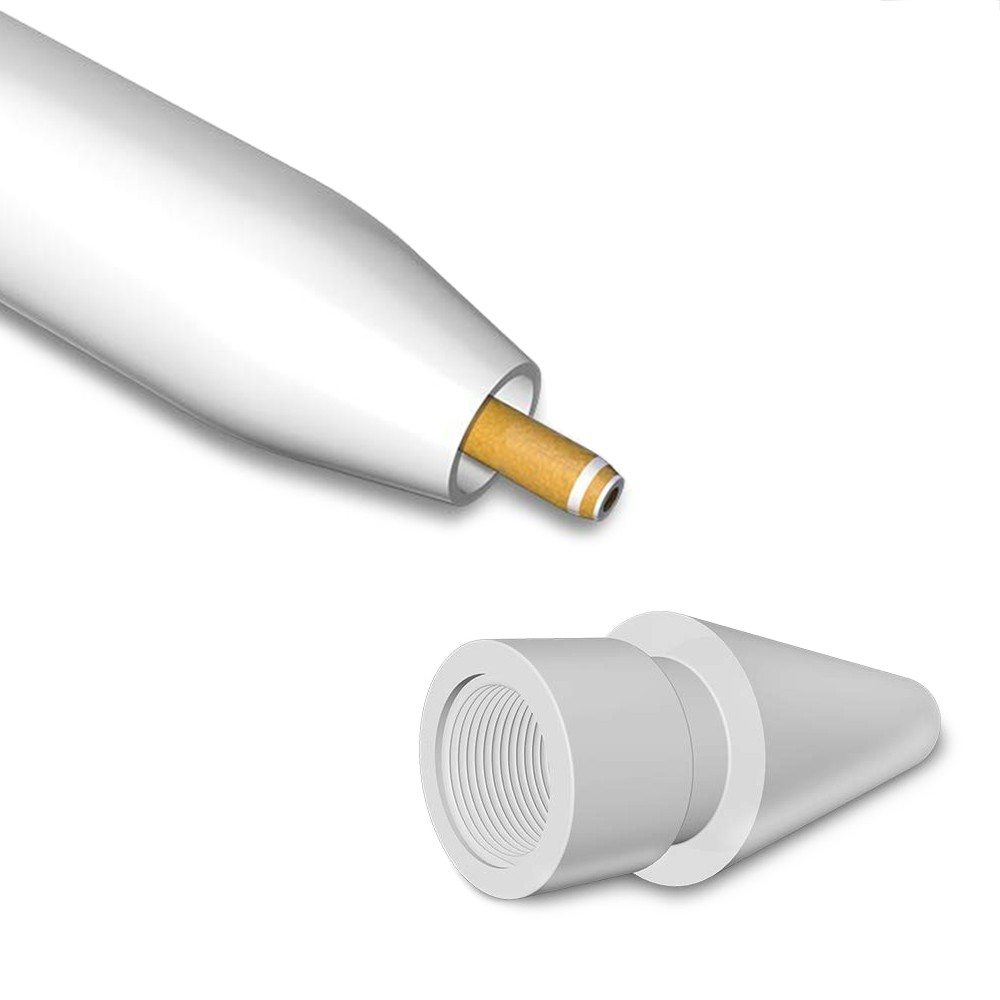 [Healing Shield Official] Apple Pencil 1st 2nd Replacement Tip Vb54