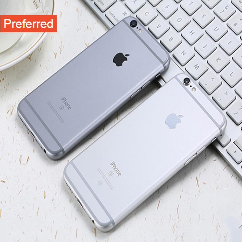 11.11【ไอโฟนมือสอง】Apple IPhone 6 16GB /  64GB / 128GB-99% ของแท้มือสองสภาพใหม่