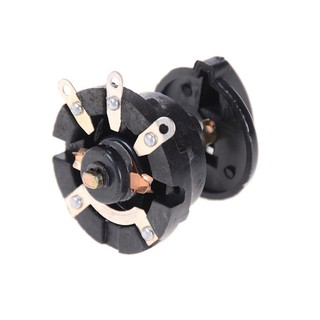 ราคาดีที่สุด ❤4 Position 3 speed Fan Selector Rotary Switch + Knob