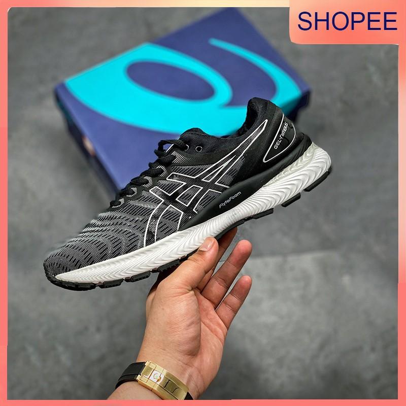 รองเท้าวิ่งผู้ชาย ASICS GEL-Nimbus 22 GEL