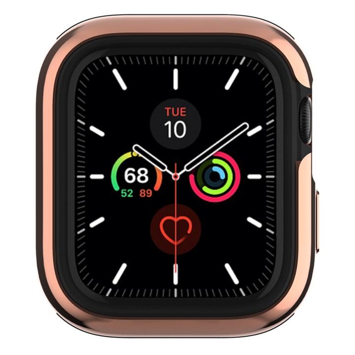 Switcheasy เคสนาฬิกา Apple Watch รุ่น Odyssey Case เคสแอปเปิ้ลวอช เคส 4 5 For Series 4-5 (40/44MM) qF6m