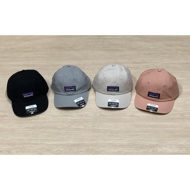 ของแท้ หมวกPatagonia P-6 Label Trad Cap