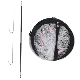 Golf Practice Net Three-Layer Cutting Rod Network Training Equipment