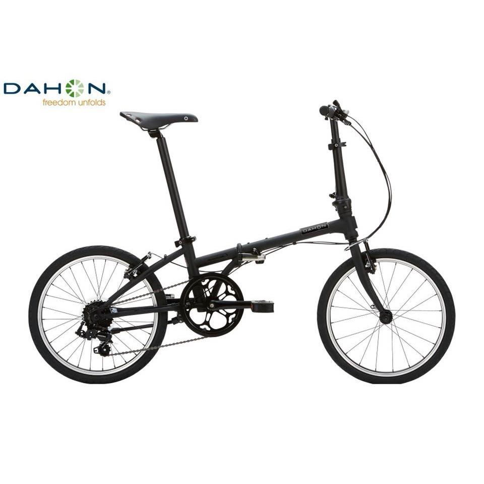 Dahon จักรยานพับได้ รุ่น Boardwalk D7