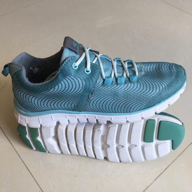 รองเท้า Prospecs แบรนด์แท้มือสอง ไซส์ 37