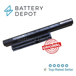 Sony แบตเตอรี่ ของแท้ BPS22 BPS22a (Sony VAIO VPC-E,VPC-E1Z1E, VPC-EA12, VPC-EA13, VPC-EA15) Sony battery Notebook