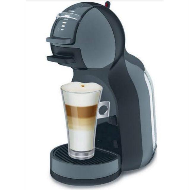 เครื่องทำกาแฟ Dolce gusto Mini me