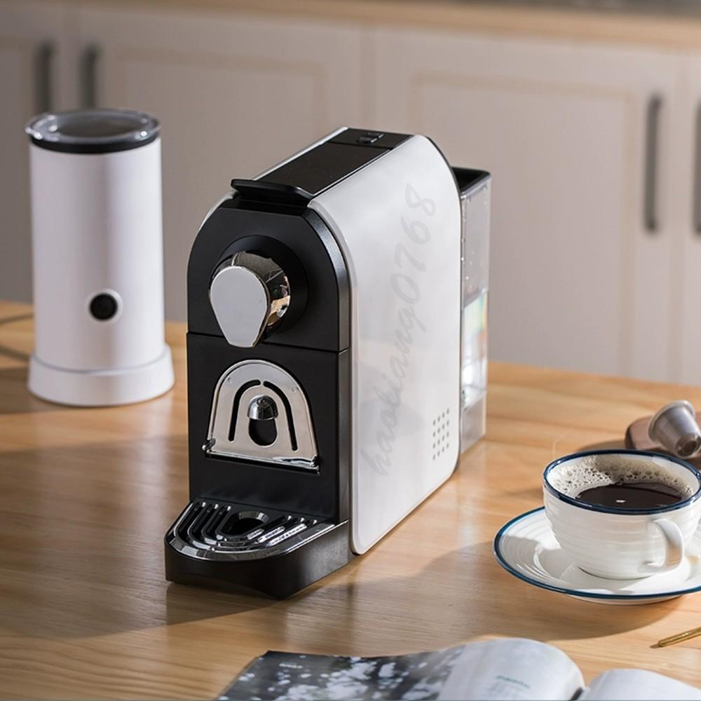 เครื่องชงกาแฟเอสเปรสโซ เครื่องทำแคปซูลอิตาลี่เครื่องชงกาแฟบ้าน Espresso coffee machine ZB5005