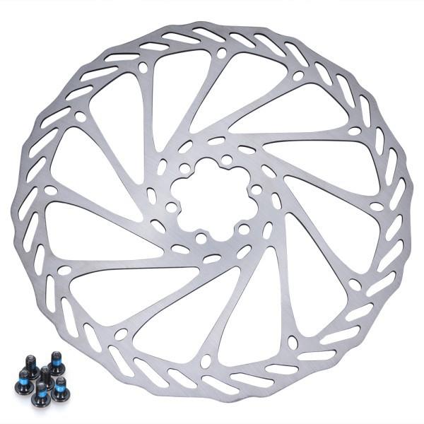 Bike Disc Brake Caliper Mount Adapter Front 160//180 Rear 140//160 TO*
