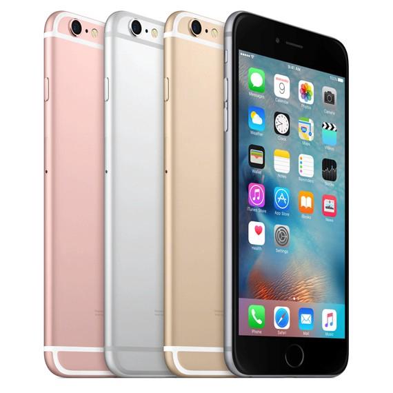 iphone6s+16  ไอโฟน6s+16gb เครื่องใหม่แท้นอก ไม่มีประกัน