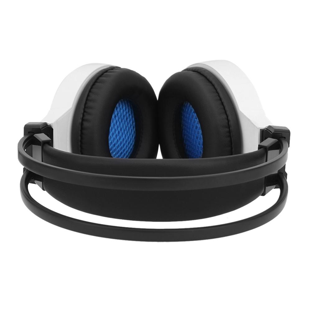 Tsunami Sades Tpower Sa 701 35mm Stereo Usb20 Headset Black Gaming Power By Funrepublic Shopee Thailand
