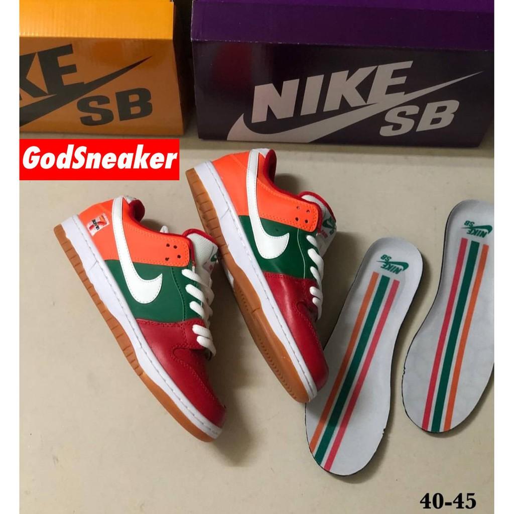พร้อมส่ง Nike SB Dunk Low 7-11 [HI-N]