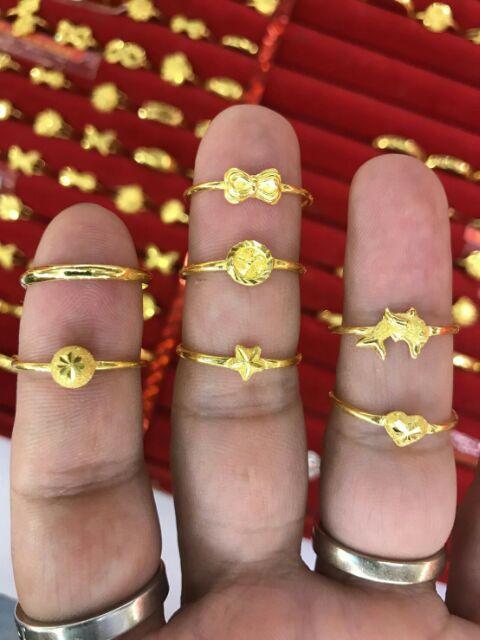แหวนทอง 0.6 กรัม