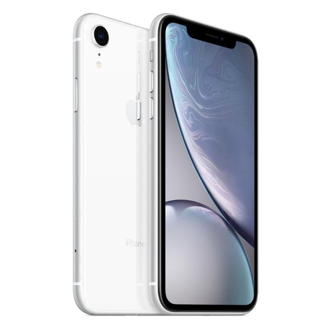 จัดส่งได้ทันที Apple iPhone XR 256G [มือสอง 99% ใหม่] / อุปกรณ์ครบกล่อง / รับประกัน 1 เดือน
