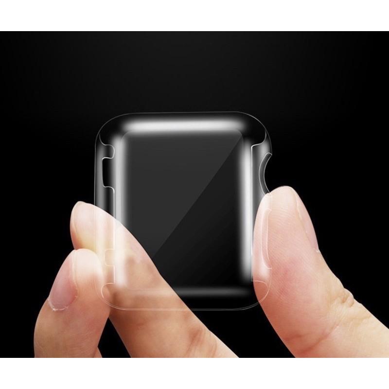 Sales 📌📌 Case ใส ( แข็ง ) Apple Watch series 5 / 44mm. / 100-