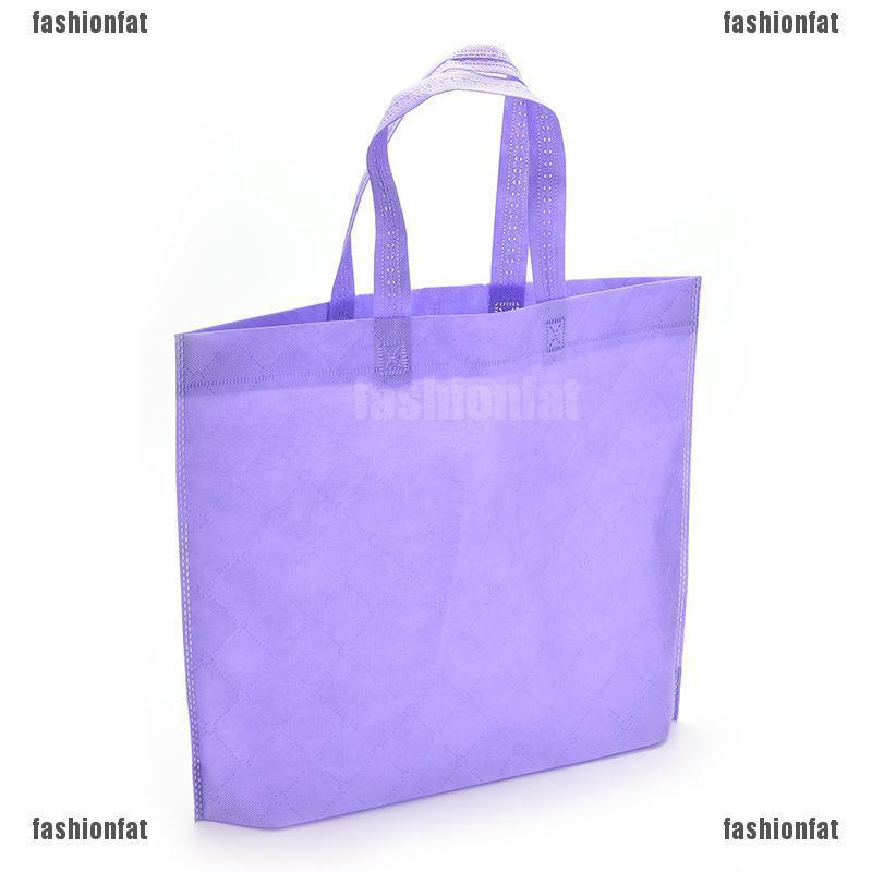( Faf ) Eco กระเป๋าสะพายไหล่กระเป๋าถือ Tote เหมาะกับการพกพาเดินทางช็อปปิ้ง
