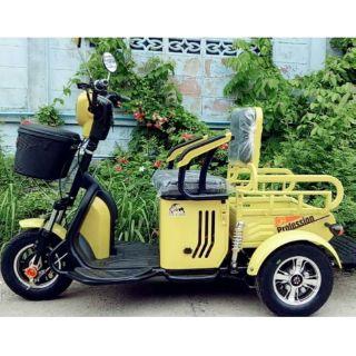 จักรยานไฟฟ้า 3 ที่นั่ง | Shopee Thailand