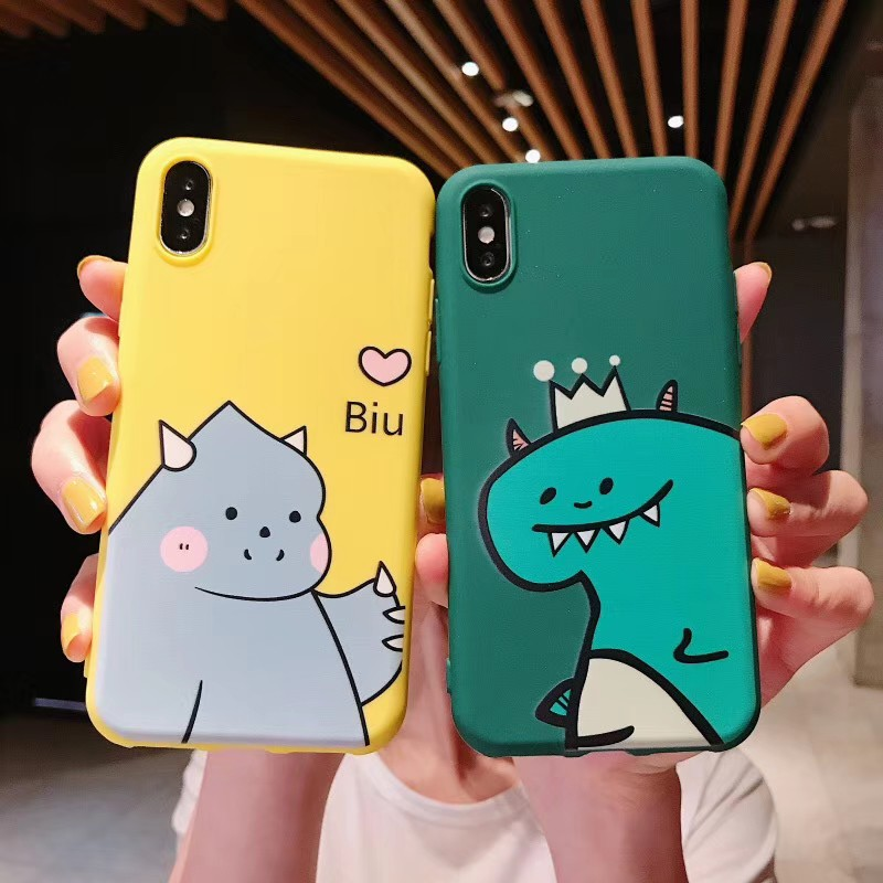 Cartoon little monster soft case Samsung A8+ 2018/A8Plus A8 2018 A7 2018 A6+ 2018/A6Plus A6 2018 A9 2018 A7 2017/A720 A5 2017/A520 A3 2017/A320 J8 2018 J6 2018 J6Plus/J6+ J4 2018 J4Plus/J4+ J7Plus J7Pro/J7 2017 J7Prime J710/J7 2016 Note9 Note10 NOTE10Plus