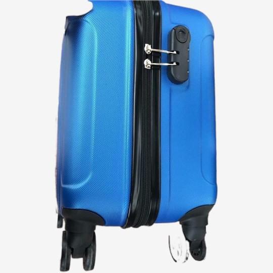 ♙【Hot】 กระเป๋าเดินทางขนาด 14 นิ้วสำหรับฤดูใบไม้ผลิและฤดูใบไม้ร่วง กระเป๋าเดินทางล้อลากสากลขนาด 16 นิ้ว กระเป๋าเดินทางชาย