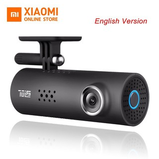 English Version Xiaomi 70 mai Car DVR Smart Dash Cam Voice Control 130 Degree 1080P Car C