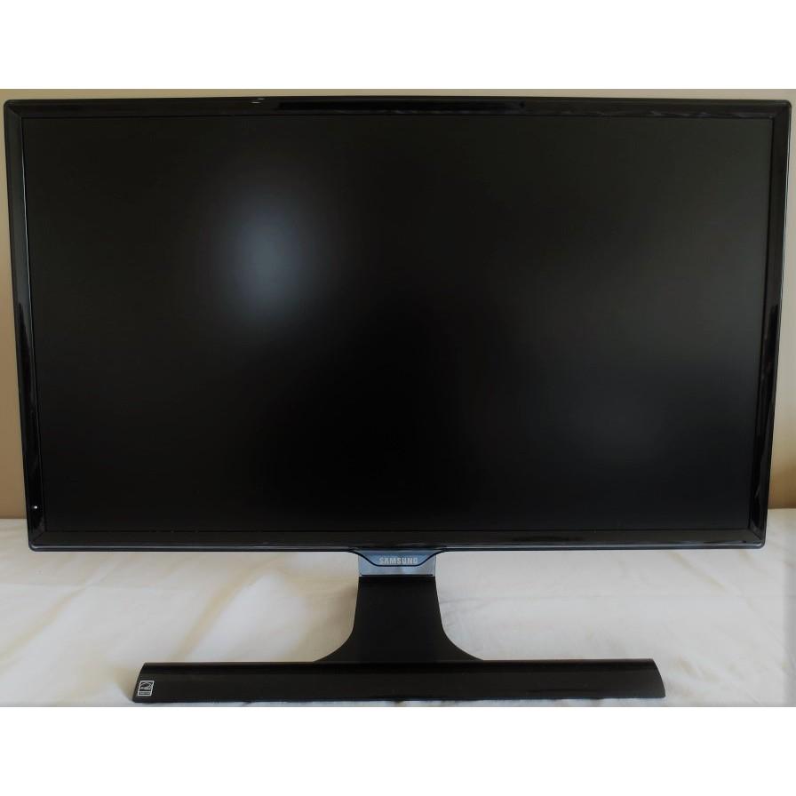 จอคอม Samsung 24 นิ้ว LED monitor SE390 มือสอง