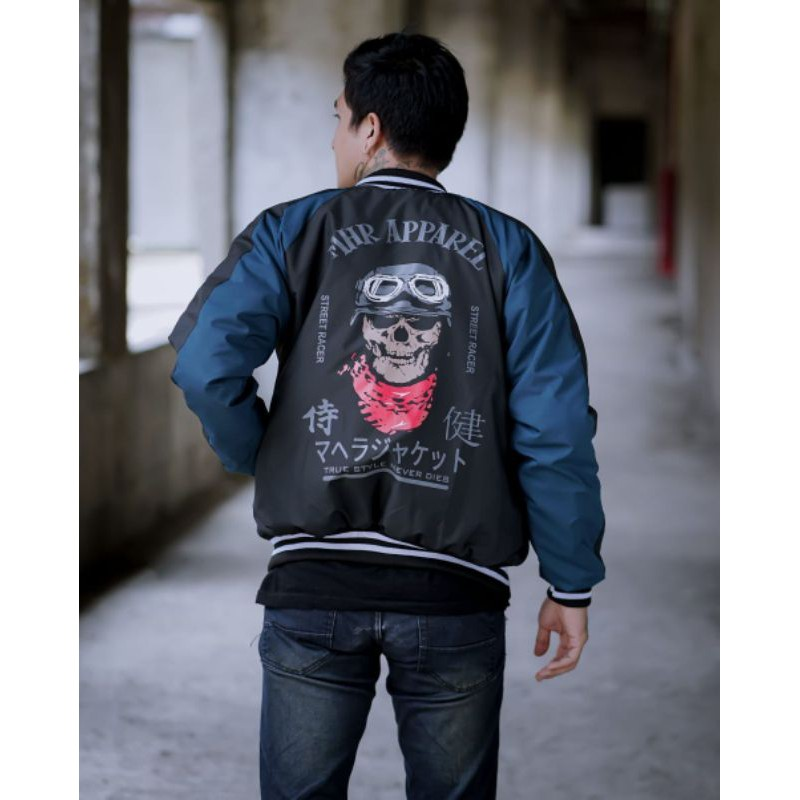 เสื้อแจ็คเก็ต Sukajan Bomber | เสื้อ Bomber Jacket | Sukajan Bomber | ล่าสุด
