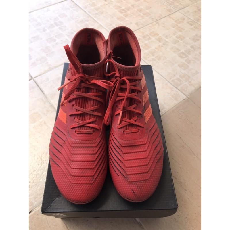 รองเท้าฟุตบอล adidas (มือสอง) แท้ 💯%