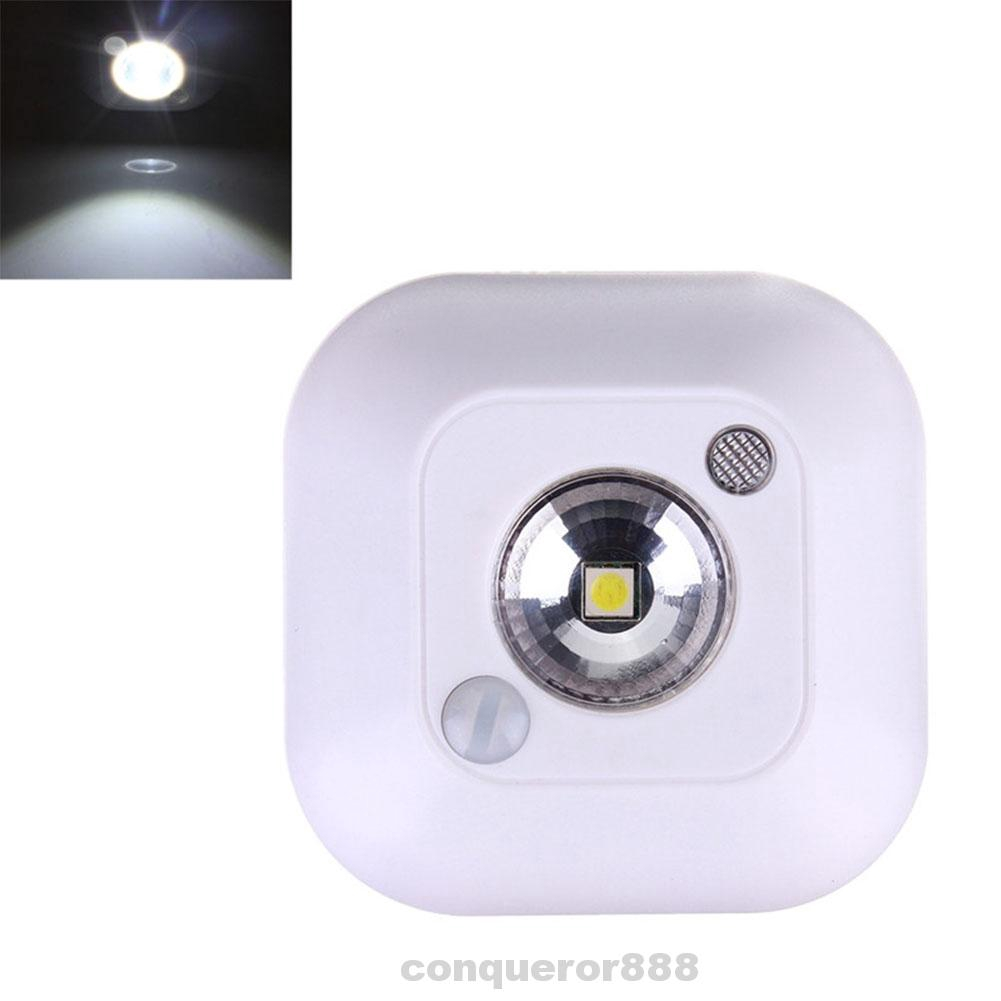 Motion Sensor LED Night Light 30//50CM for Under Cabinet Cupboard Battery Operate