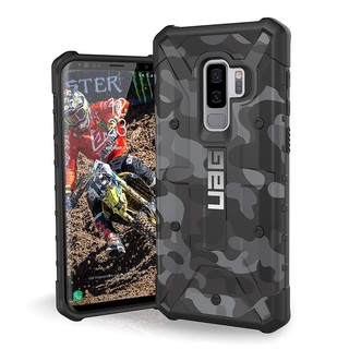 Review UAG เคส Samsung S9+,Note 9,Note 8,Note 5 เคสกันกระแทก UAG Pathfinder Camo เคสแข็ง