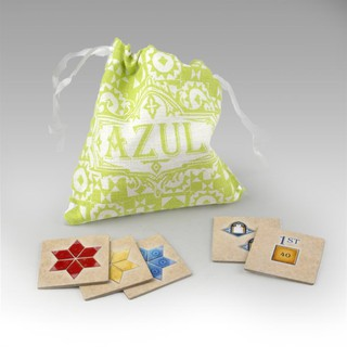Azul: Summer Pavilion - Objective Tiles (Mini-Expansion) [Promo] [BoardGames]