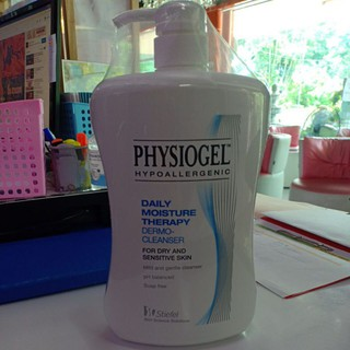 Review hypoallergenic physiogel 900 มล.
