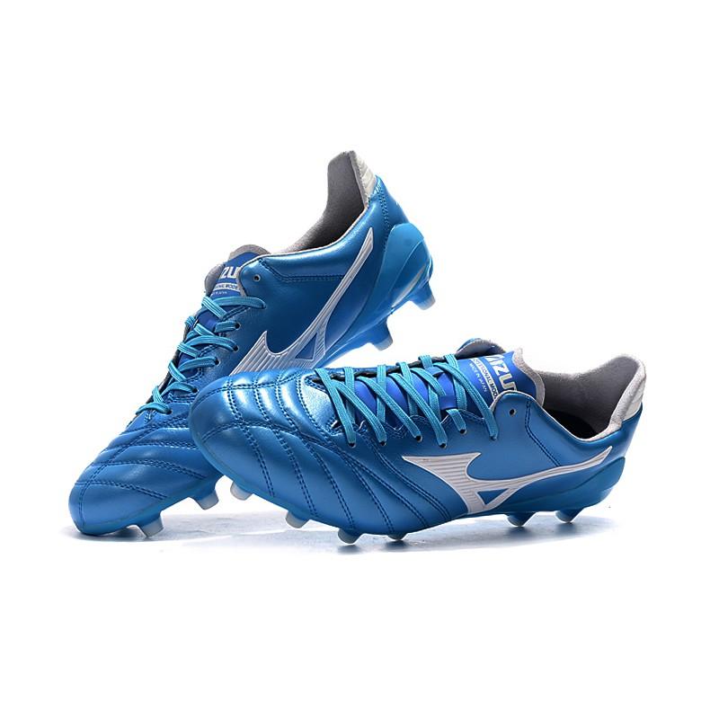 รองเท้าฟุตบอล Mizuno Morelia Neo II Made in Japan68