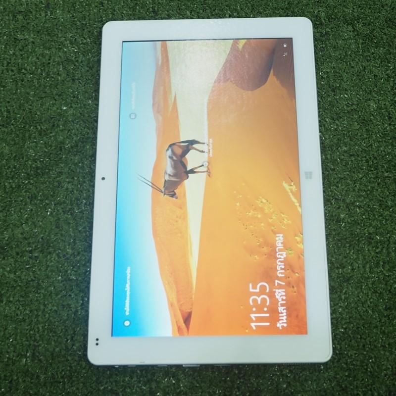 (สินค้า CLEARANCE สภาพดี)Cube iWork 1X Tablet PC Windows 10 11 6