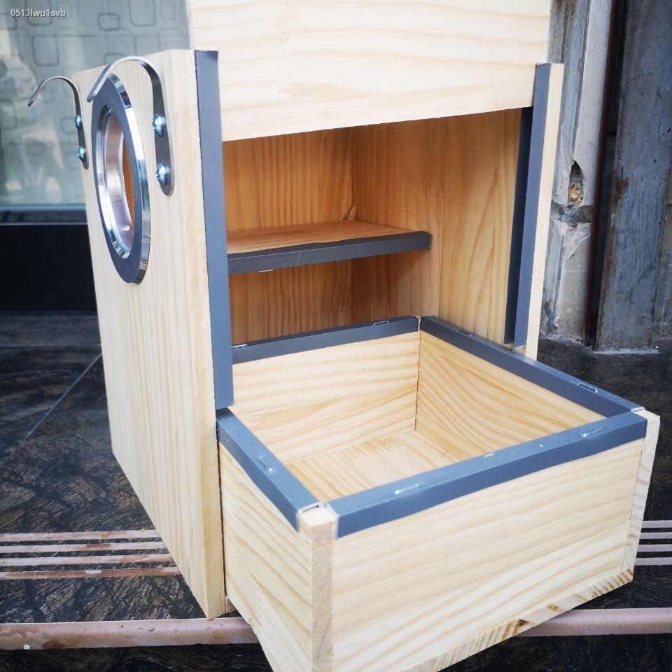 กระเป๋าเป้สัตว์เลี้ยง¤㍿กล่องเพาะพันธุ์ไม้เนื้อแข็ง, กล่องเพาะพันธุ์หัวโต, กล่องเพาะนกแก้วโบตั๋น, กล่องเพาะนกชนิดลิ้นชัก