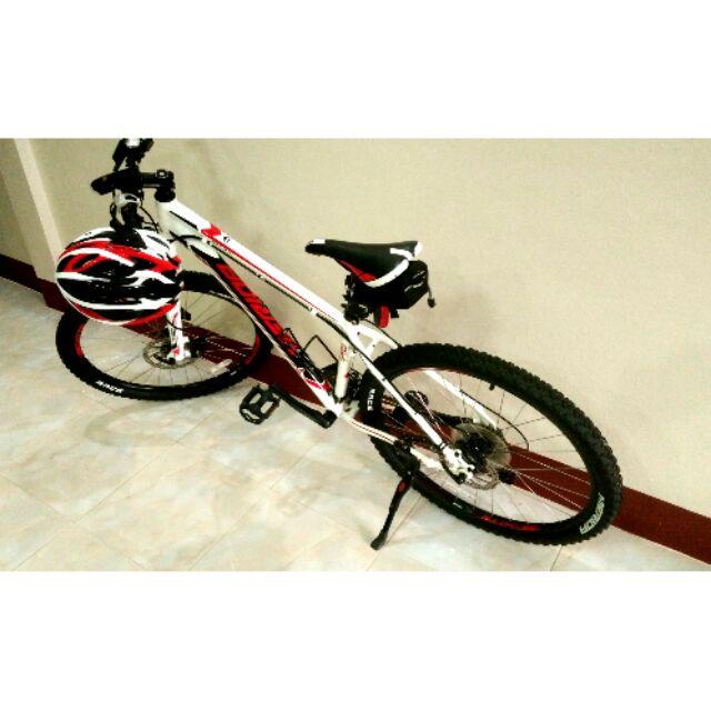 จักรยานเสือภูเขา merida matts40