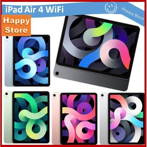 (ผ่อน 0%) iPad Air 4 WiFi มือ 1 เครื่องศูนย์ไทย ประกันศูนย์ 1 ปี